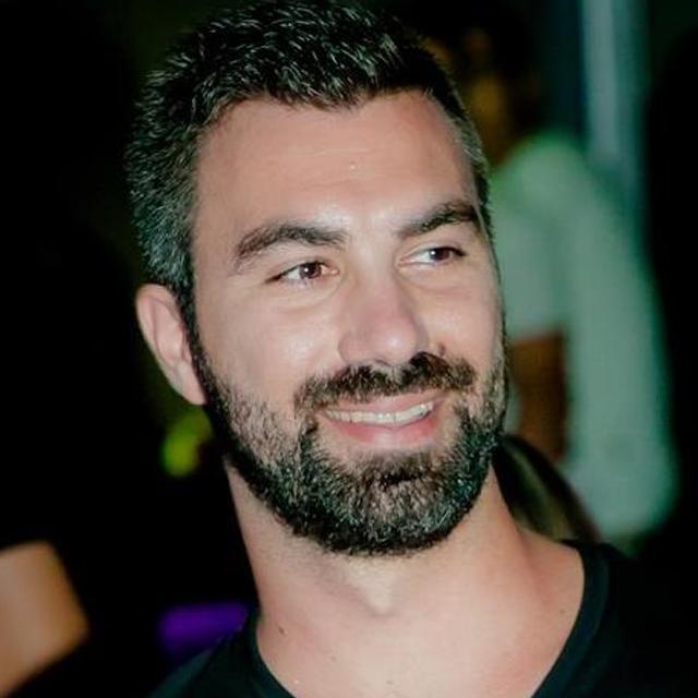 Angelos Konstantopoulos