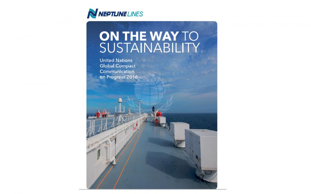 Neptune Lines