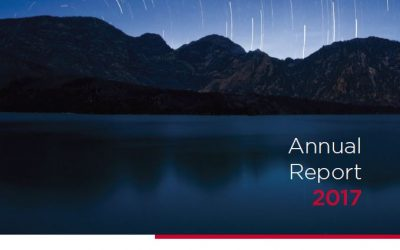 Global Sustain presents Annual Report 2017