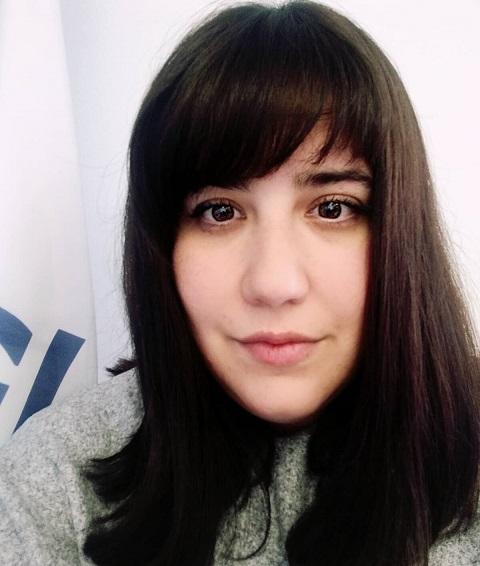 Christina Zachakou