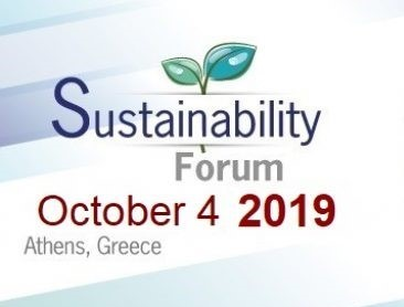 SUSTAINABILITY FORUM 2019