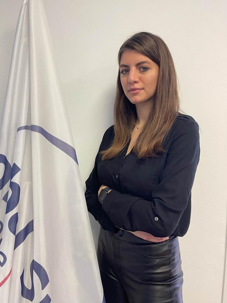 Elena Dimaki
